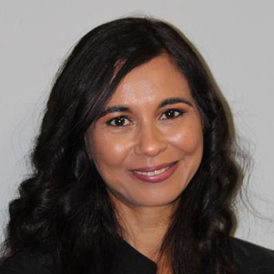 Haniefa Norris