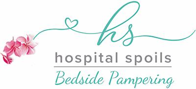Hospital Spoils Logo